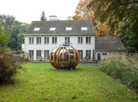 Hof Ter Beuke, family hotel in Bruges