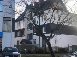 A&B Aparthotel – apartament z obsługą w Warszawie