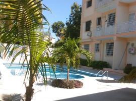 BELBREEZE HOTEL, hotel in Port-au-Prince