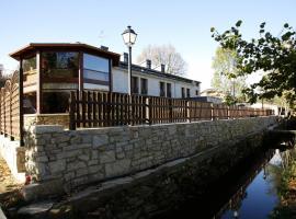 Posada Real La Yensula, hotel in El Puente