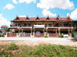OYO 789 Andaman Place@baandon, hotel near Khao Phra Thaeo National Park, Thalang