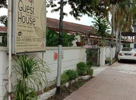 SPOT ON 90065 Bgh Hostel Teras, hotel di Bangi