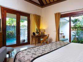Merusaka Nusa Dua, hotel near Pasifika Museum, Nusa Dua