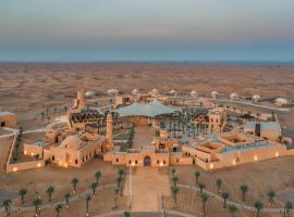 Mysk Al Badayer Retreat, hotel near Al Maha Wildlife Reserve, Sharjah