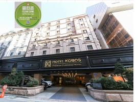 Kobos Hotel, hotel near Yeongdeungpo Station, Seoul