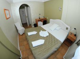 Hotel Garni Rimski, hotel in Novi Sad