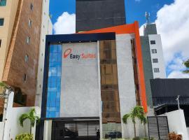 Easy Suites Natal, hotel in Natal