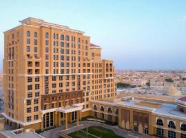 شذا الرياض، فندق بالقرب من حديقة الحيوان، الرياض