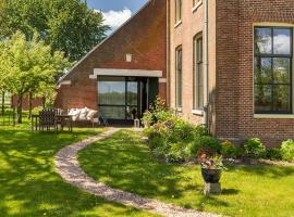 Bed and Breakfast Batenborg, hotel near Winsum Station, Winsum