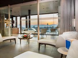 hirschen dornbirn - das boutiquestyle hotel, hôtel à Dornbirn