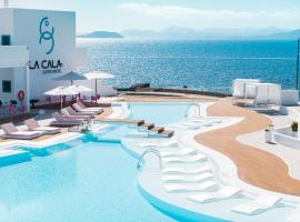 La Cala Suites Hotel - Adults Only, hotel en Playa Blanca