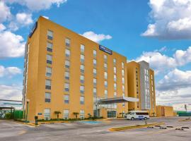 City Express Aguascalientes Sur, hotel in Aguascalientes