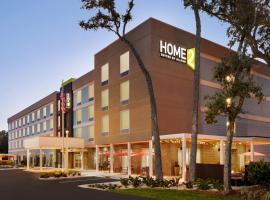 Home2 Suites By Hilton Fernandina Beach on Amelia Island, FL, hotel v destinaci Fernandina Beach