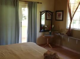 Room Royale, Big Creek, Bocas del Toro, Panama, hotel en Bocas del Toro