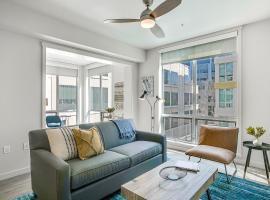 Kasa Sacramento Midtown Apartments, serviced apartment in Sacramento