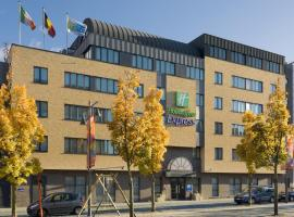 Holiday Inn Express Hasselt, hotel in Hasselt