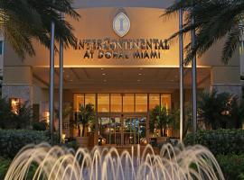 InterContinental at Doral Miami, an IHG Hotel, hotel in Miami