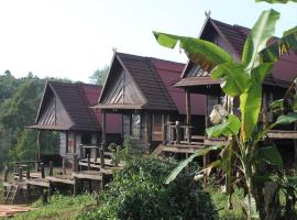 Tree Lodge, lodge in Senmonorom