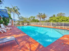 Melville House Bed and Breakfast, hotel near Lismore Airport - LSY,