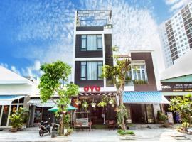 다낭에 위치한 호텔 OYO 1069 MT House Homestay