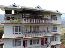 Say Rooms Ambience Resort, hotel in Bhurtuk