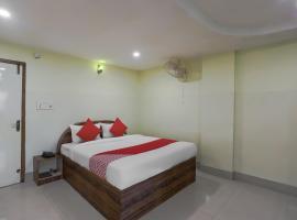 OYO 71366 Krishna Hotel, hotel in Shivpurī
