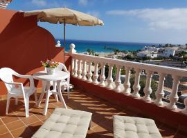 Casa Roja – apartament w mieście Costa Calma