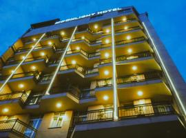 Moonlight Hotel, hotel in Addis Ababa