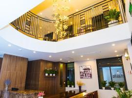 HANA Stay, căn hộ dịch vụ ở Hà Nội