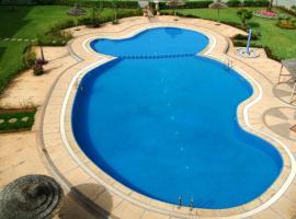 Appartement à 20min de Casablanca, hotel in Mohammedia