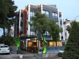 Ramona Hotel, hotel near Antalya Airport - AYT, Antalya