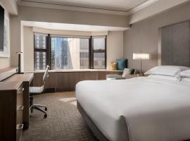 Hilton Seattle, hotel in Seattle