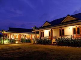 OYO 865 Baan Rabieng Resort, hotel em Ko Lanta