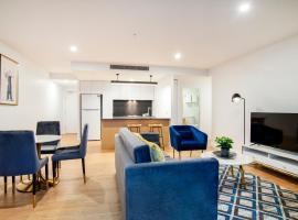 Arise Brisbane One, serviced apartment in Brisbane