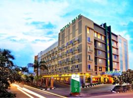 Royal Palm Hotel & Conference Center Cengkareng, hotel near Jakarta Soekarno Hatta Airport - CGK, Jakarta