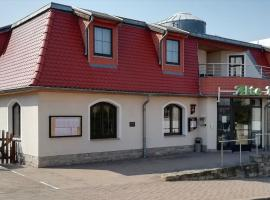 Hotel Alte Apotheke, Hotel in der Nähe von: Rotkäppchen Sektkellerei, Bad Dürrenberg