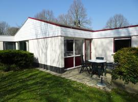 Bungalowpark Simpelveld 21, holiday home in Simpelveld