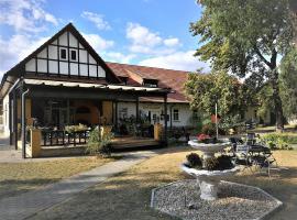 Hotel Altes Badehaus, Hotel in der Nähe von: Rotkäppchen Sektkellerei, Bad Dürrenberg