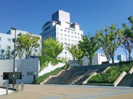 Hotel Nikko Tsukuba, hotel near Ibaraki Airport - IBR, Tsukuba