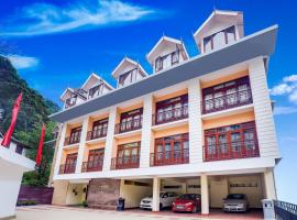 Summit Golden Crescent Resort & Spa, accessible hotel in Gangtok