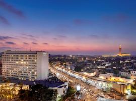 Hyatt Regency Casablanca, hotel near Morocco Mall, Casablanca