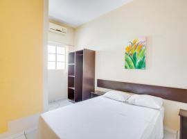 Fabiel Palace Hotel, hotel in Cuiabá