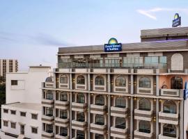 Days Hotel & Suites by Wyndham Dakar, hotel in Dakar
