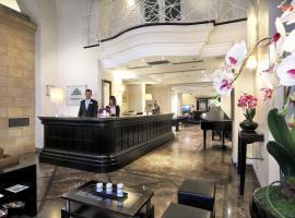 Il Principe Hotel Catania, hotel in zona Casa Museo di Giovanni Verga, Catania