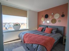 Appartement Katwijk aan Zee, hotel in Katwijk aan Zee