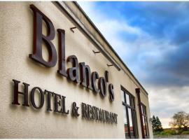 Blanco's Hotel, hotel in Port Talbot