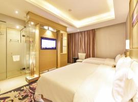 Lavande Hotel Shenzhen airport new terminal, hotel near Shenzhen Bao'an International Airport - SZX, Shenzhen