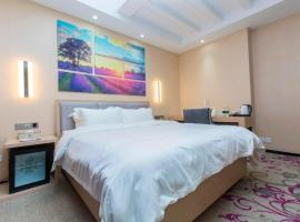 Lavande Hotels·Dalian Xinghai Park, hotel in Dalian