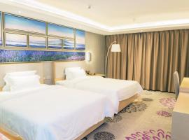 Lavande Hotels·Zhuhai Aviation New Town Airport, hotel in Zhuhai