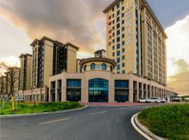 Lavande Hotels·Zhuhai Doumen, hotel in Zhuhai